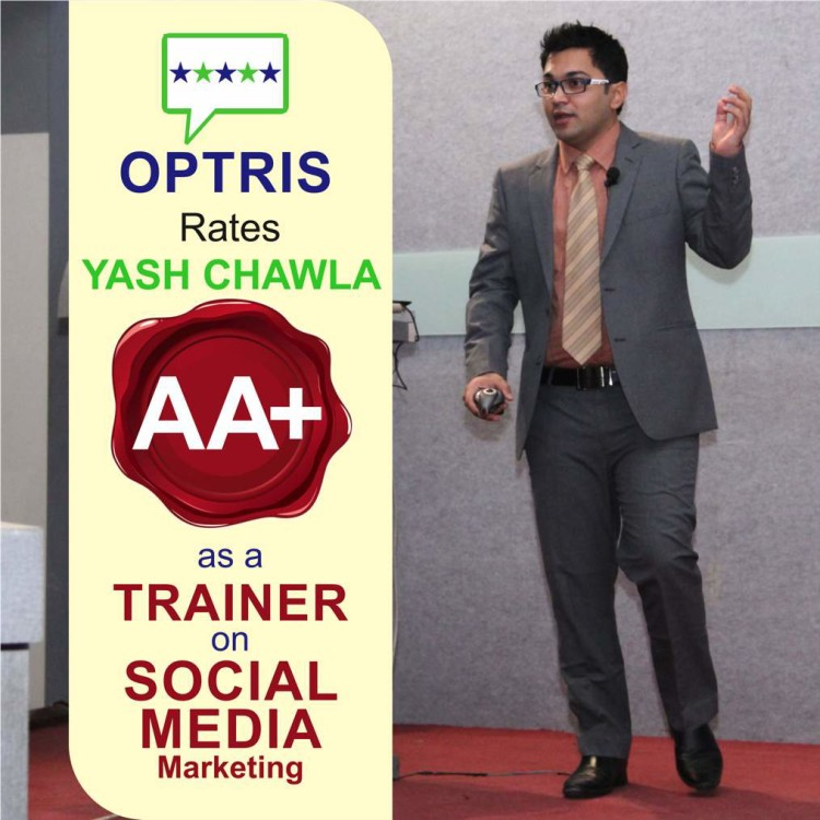 OPTRIS AA+ Rate Trainer