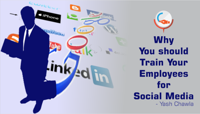 Why You should Train Your Employees for Social Media?