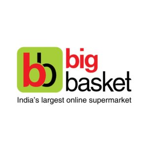 Was a Social Media Influencer for Big Basket