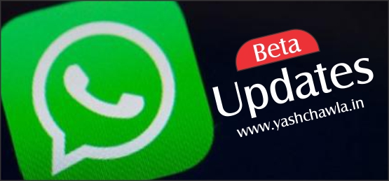 Now you can put text, smileys or draw on Photos & Videos on WhatsApp
