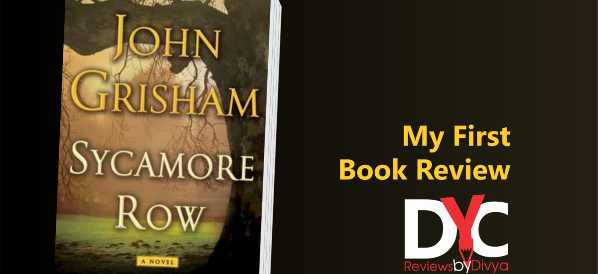 Review of SYCAMORE ROW, a Novel by John Grisham