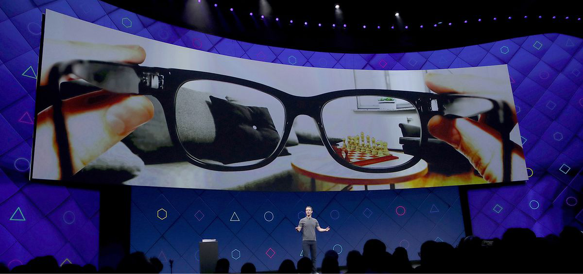 Experience Augmented Reality with Facebook Camera Effects